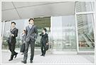 ベンチャー企業支援・IPO支援に実績があります。